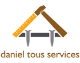 """Entreprise Daniel HUET """"Daniel Tous Services"""""""